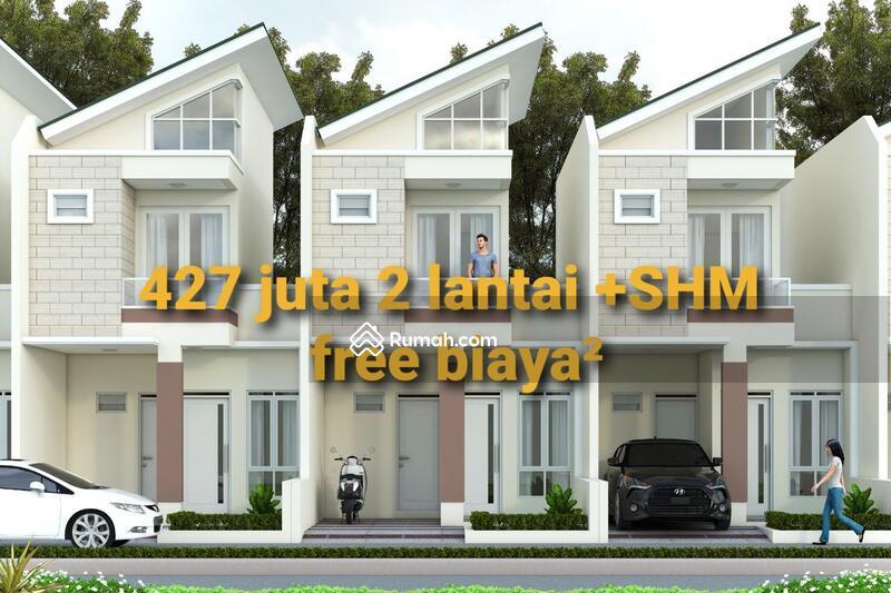 Aster village Ciwastra Perumahan 2 lantai murah di Bandung timur ciwastra buahbatu kota Bandung #106843450