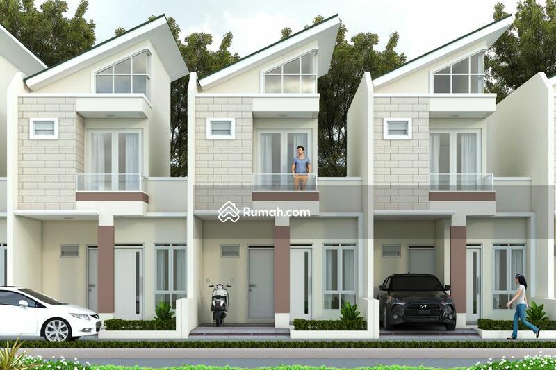 Aster village Ciwastra Perumahan 2 lantai murah di Bandung timur ciwastra buahbatu kota Bandung #90119072