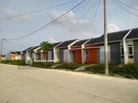 Dijual - Perumahn Subsidi Terbesar dengan DP terjangkau di Rajeg Tangerang