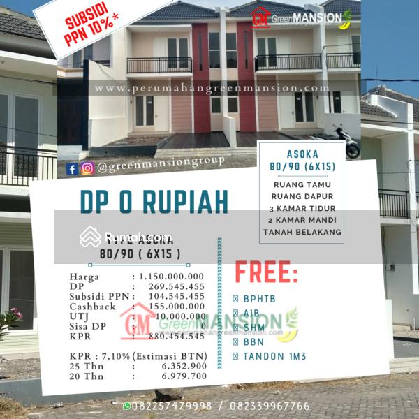 Green Mansion Residence #107671388