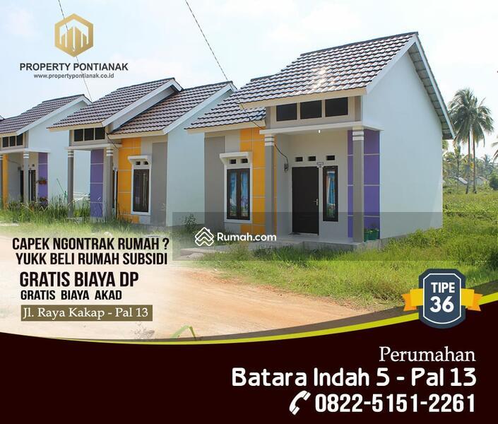 Harga Rumah Subsidi Type 36 2019 - Sekitar Rumah