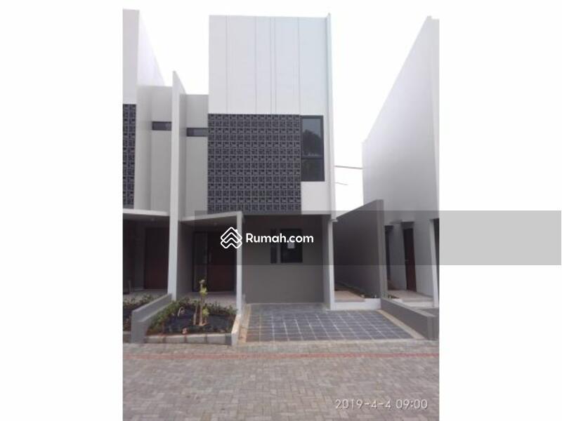Dijual Rumah Cluster The Akasia Eight Dengan Fasilitas Lengkap MD702 #90228308