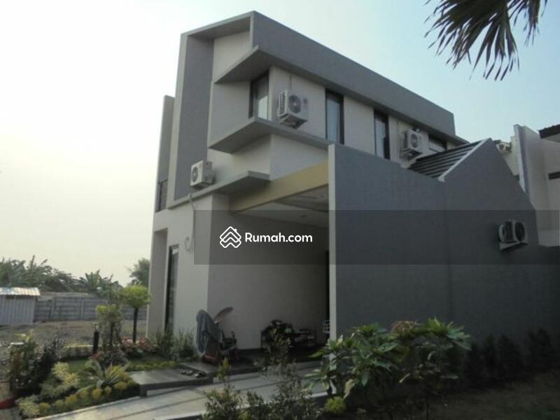 Dijual Rumah Cluster The Akasia Eight Dengan Fasilitas Lengkap MD702 #90228310