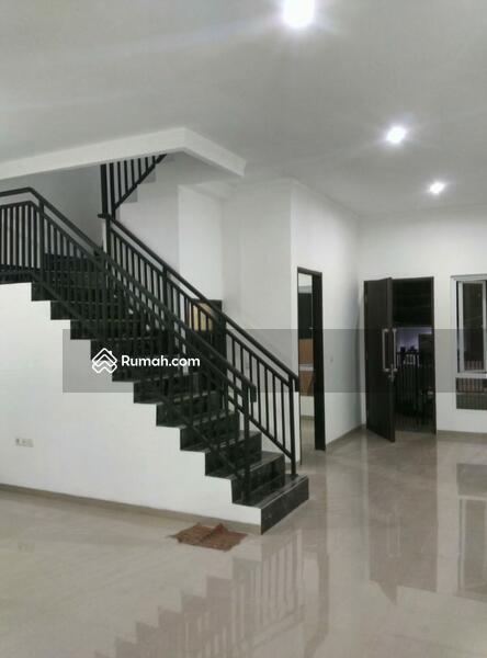 Rumah baru mantap full granite, sdh tinggi dari jalan #90230578