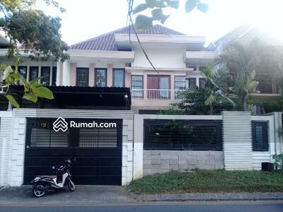 Rumah Dijual Luas Lantai Antara 500 1000 M² di Citraland Surabaya
