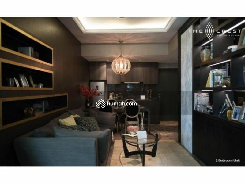 Sewa Apartemen Mewah dan Strategis – Apartemen West Vista at Puri By Keppel Land MD700 #90242300