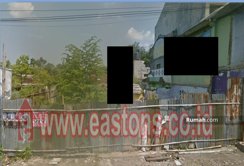 Dijual Tanah dekat gor satria di Purwokerto Jawa Tengah #90269444