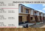 Pinewood Terrance Gegerkalong