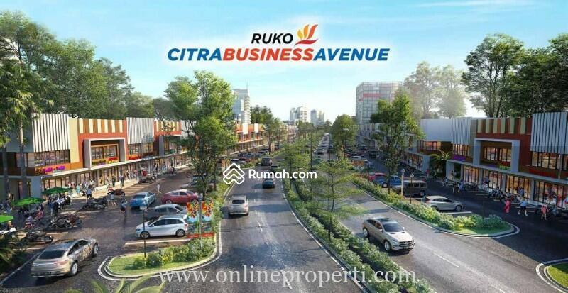 Jual Ruko Citra Business Avenue di Citra Maja Raya MP337 #90315256