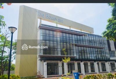 Dijual - Ruko Dijual The Boulevard ready unit , strategis, dkt AEON  Mall IKEA Jakarta Garden City Cakung