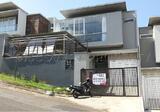 Dijual Rumah Dago Komplek Citra Green Dago Raya Bandung