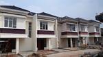 Turun Harga Rumah 2 lantai siap huni bebas banjir