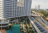 Apartemen 1,68 M Puri Mansion Jakarta Barat