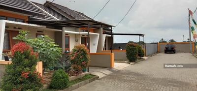 Dijual - Rancaekek Kencana Jl. Kaktus Raya, Bojongloa, Kec. Rancaekek, Bandung, Jawa Barat 40394, Indonesia