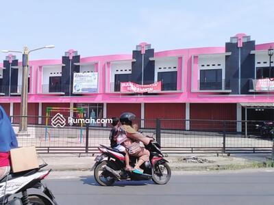 Dijual - Jalan Pendidikan, desa Mangun Jaya Tambun Selatan