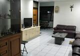 Dijual Rumah di Kompleks Bandung Tengah ?