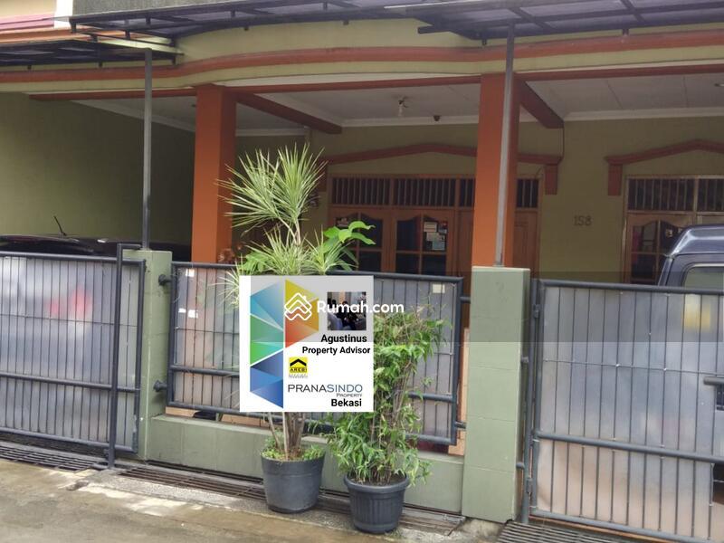 Rumah Secondary Perumnas 2 Perumnas Bekasi Jawa Barat 3 Kamar Tidur 90 M Rumah Dijual Oleh Agustinus Rp 1 35 M 16478946