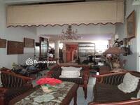 Dijual - Rumah Komplek Bulog Rawasari