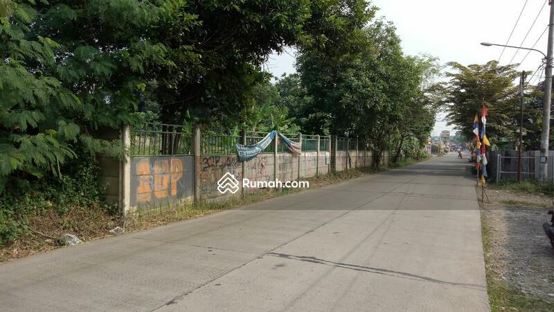 Dijual Tanah di Rawa Kalong Bsd City #90458218