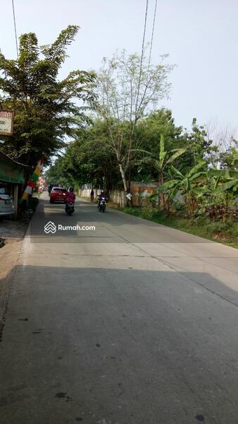 Dijual Tanah di Rawa Kalong Bsd City #90458220