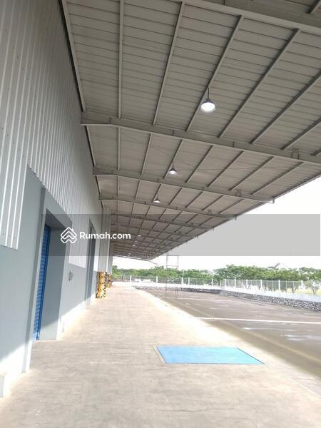 Gudang Cikarang Stock Space TERLUAS Saat ini, Warehouse Space 1.5 Ha di KiTiC Deltamas Cikarang #90463496