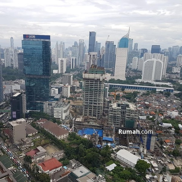 Grand Indonesia #90485126