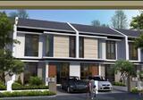 rumah baru di mainroad kolonel masturi, cimahi