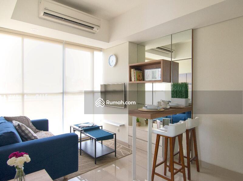 Apartemen Silk Town Graha raya bintaro disewakan 2 bed room #90541998