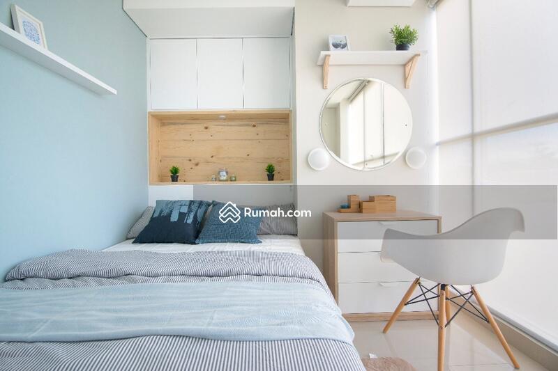 Apartemen Silk Town Graha raya bintaro disewakan 2 bed room #90542000