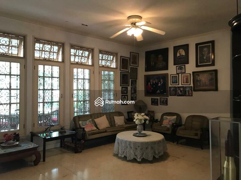 Mampang Prapatan Jakarta Selatan,  rumah 1 lantai  cocok untuk usaha #90742392