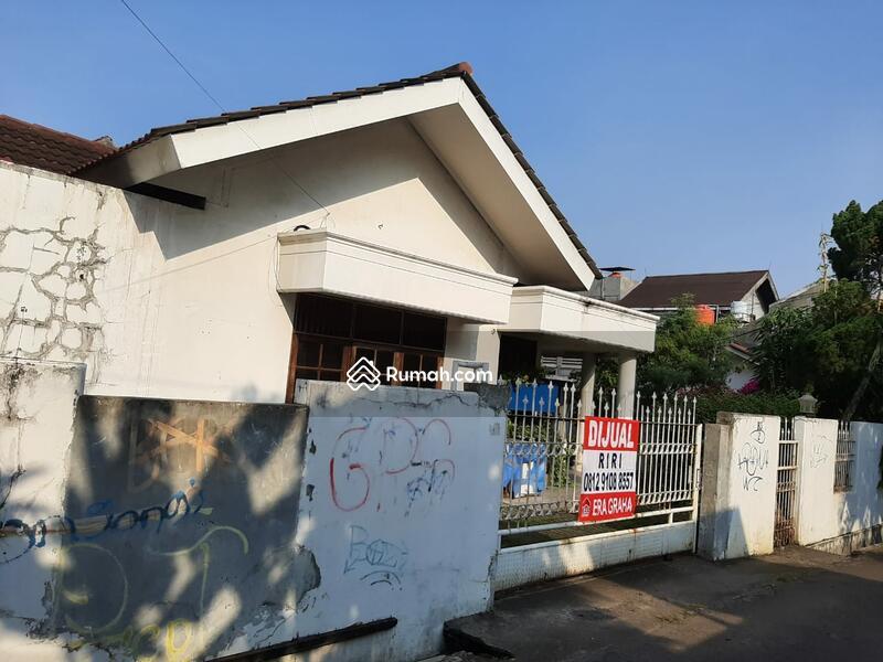 Dijual Rumah Ampera dekat Kemang dan Cipete #90568666
