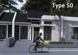 >> DIJUAL Rumah jalan utama Ciwaruga, lebar muka 8 meter, Perumahan terbaru, Lingkungan nyaman dan a