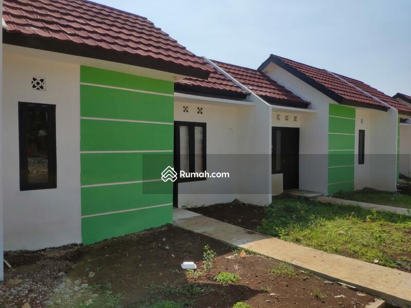 Rumah Subsidi Di Bogor Jawa Barat Jalan Tonggoh Citeureup Bogor