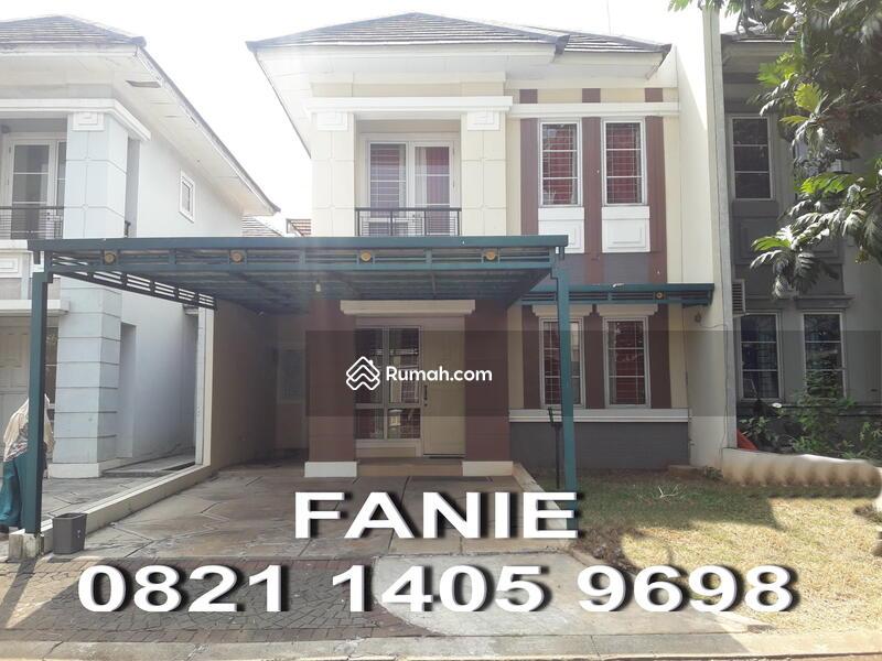 Rumah Bagus Lt 128 Jual Cepat Kota Wisata Cibubur Jakarta Timur