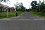 Tanah kav. 14 ha di Belitung Timur