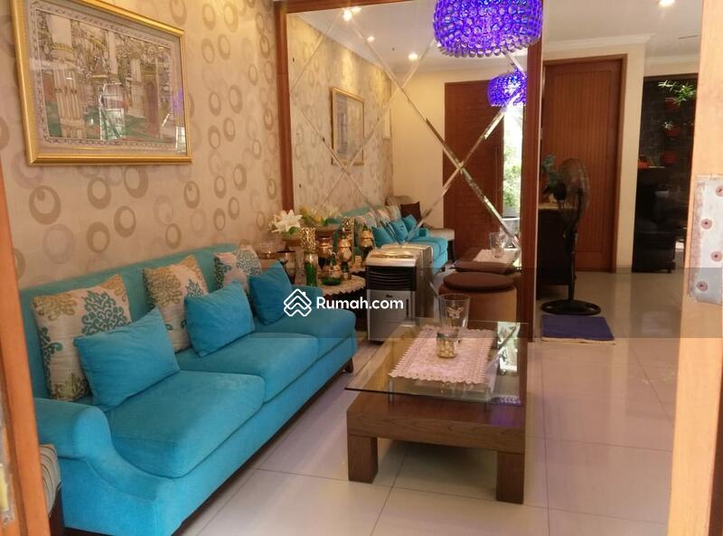 Rumah Baru Renovasi Di Area Asem Baris Untuk Tempat tinggal atau Kantor/Usaha #90752652