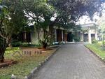 Rumah Tanah Luas Lingkungan Asri Strategis Hanya 800 m dari Mrt Di Lebak Bulus Raya Jakarta Selatan