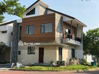 Dijual - Jual rumah bangun sendiri spek bagus rumah di prestigia eminent bsd