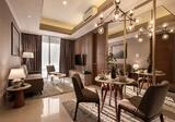 Apartment Taman Anggrek
