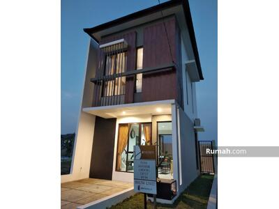 Dijual - The Patio Residence Rumah Murah di Area Serpong