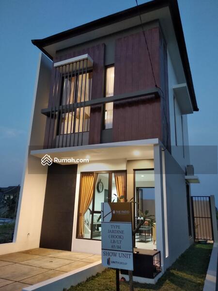 The Patio Residence Rumah Murah di Area Serpong #98675894