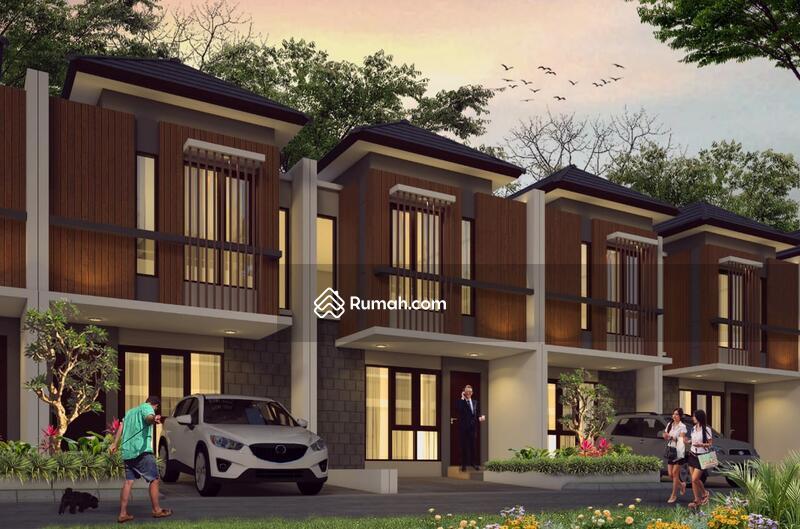 The Patio Residence Rumah Dataran Tinggi di BSD #90832916