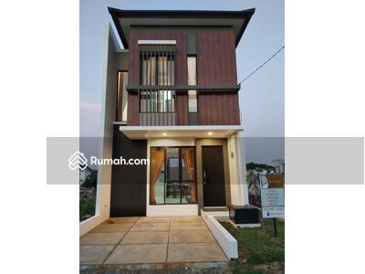 Dijual - The Patio Residence Rumah Dataran Tinggi di BSD