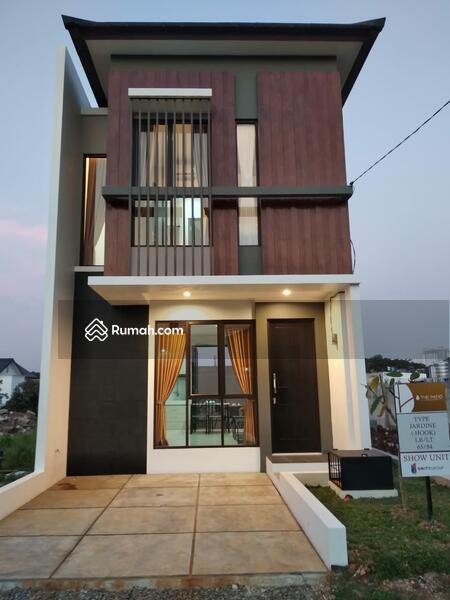 The Patio Residence Rumah Dataran Tinggi di BSD #98676580
