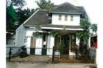 Rumah murah di Jalan Kodau Jati Makmur Bekasi
