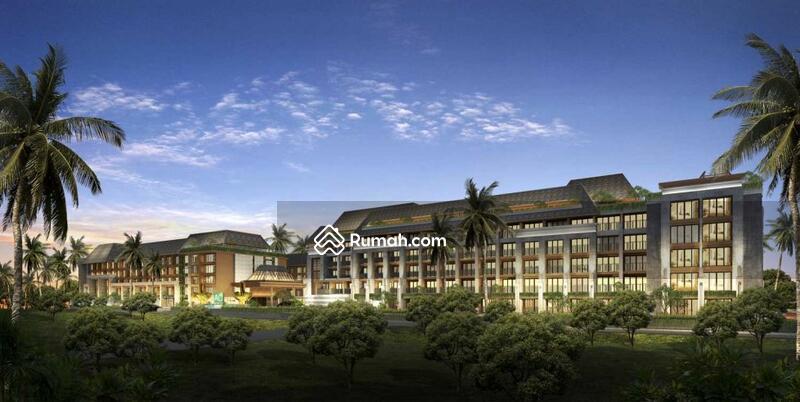 Jual Apartemen - Lavaya Nusa Dua, Bali Bisa KPA #90855638
