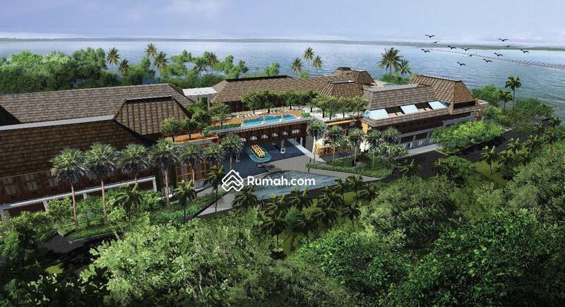 Jual Apartemen - Lavaya Nusa Dua, Bali Bisa KPA #90855640