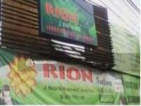 Disewa - Salon Spa Fasilitas Lengkap. .. !! !