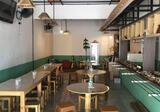 Ex Restoran 225 Jt/Thn Kemayoran Jakarta Pusat