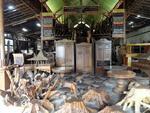 Di Jual Usaha Woodencraft tms Semua Aset, Tanah, Ruko, Stock di Daerah Wisata Ukir Mulyoharjo Jepara